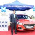 Hyundai Motor Plaza