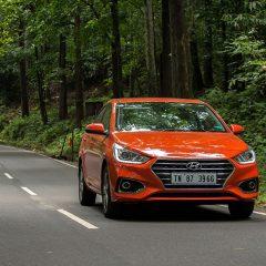 Next Gen Hyundai VERNA Gets 10,501 Export Orders