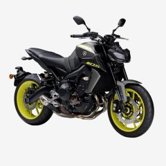 Yamaha MT-09 Roadster Motorcycle Launched at Rs 10,88,122