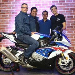 KUN Motorrad – New BMW Motorrad Chennai Dealership Announced