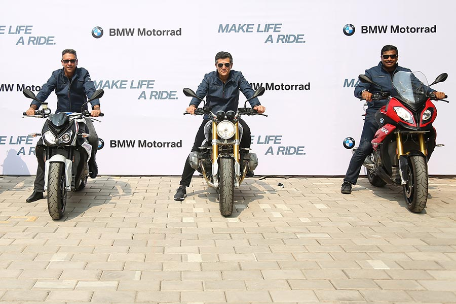 BMW Motorrad Kochi Dealer Photo 1
