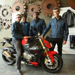 BMW Motorrad announces EVM Autokraft as its dealer partner in Kochi
