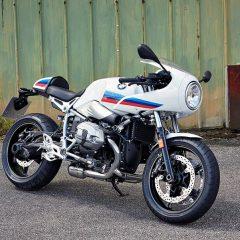 BMW Motorrad to debut at India Bike Week 2017