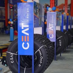 CEAT launches its first Truck Service Hub in Kolkata