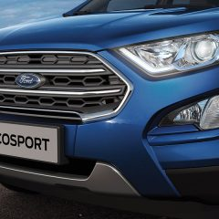 Ford India Sales Reach 27,019 Vehicles in November 2017