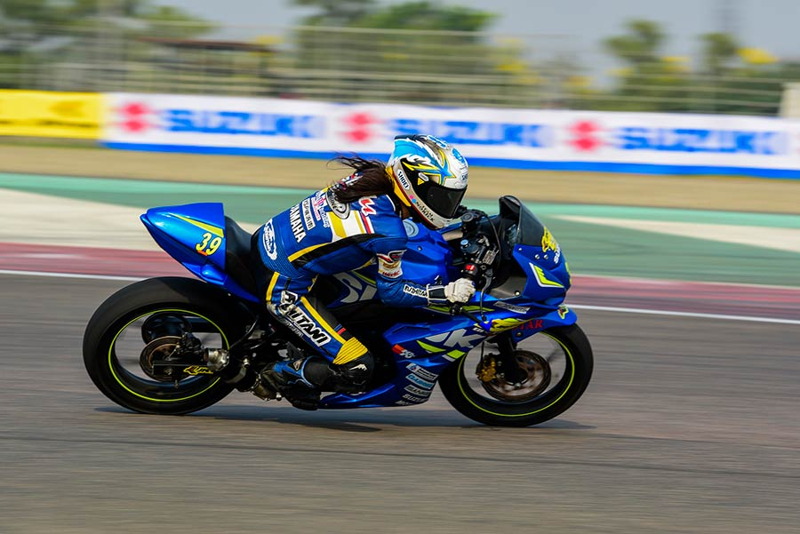 Suzuki Gixxer Cup 2017 Photo 1