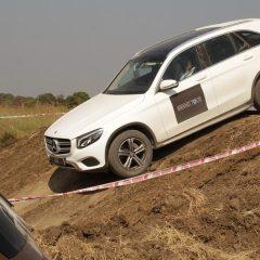 Mercedes-Benz kicks-off 'Brand Tour' in India