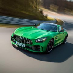 Mercedes-Benz to showcase New cars at 14th Auto Expo 2018