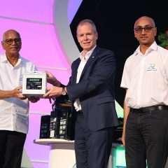 Amara Raja Launches Special Limited Partnership Edition Battery