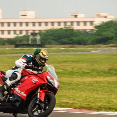 TVS Motor Company's revenue grows 23.5% in Q3 2017-18