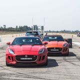 Jaguar – The Beast (Experience with the Art of Performance Tour)