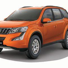 Mahindra XUV500 Petrol launched at Rs.15.49 lacs