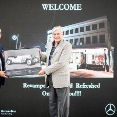 Mercedes-Benz Opens New Service Centre in Hoodi, Bengaluru