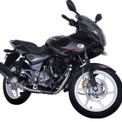 Bajaj launches all-New 2018 Edition Pulsars- The Black Pack