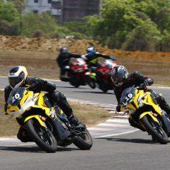 Bajaj Pulsar Festival of Speed Season 3 is Here