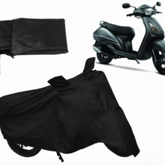 TVS Jupiter Accessories (Mobile Charger, Floormat, Seat Cover etc)