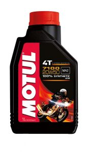 TVS Jupiter Engine Oil