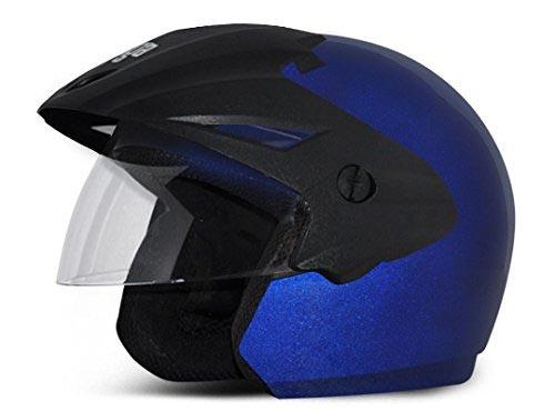 Helmet for TVS Jupiter Scooter