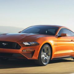 Are We Finally Getting a Mustang Bullitt?