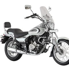 New Bajaj 2018 Avenger Cruise 220 and Street 220 Launched