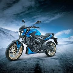 Bajaj Dominar 2018 Model Launched; 3 New Colors Added