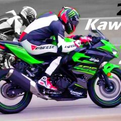 Kawasaki Ninja 400, ZX-10R SE to be shown at Auto Expo 2018