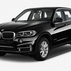 BMW India has Revised its X5 Line-up