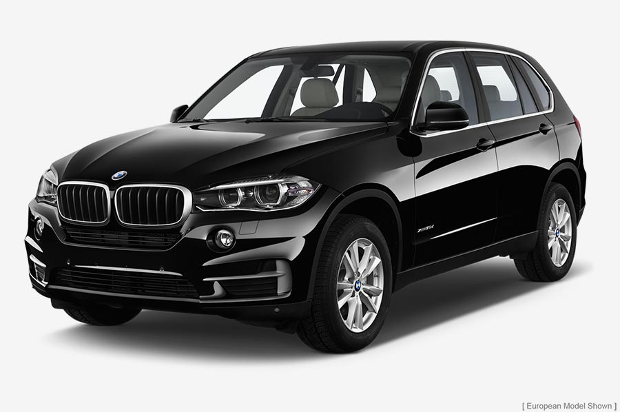 BMW Revises X5 Line-up in India