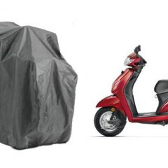 List of Honda Activa 4G Accessories