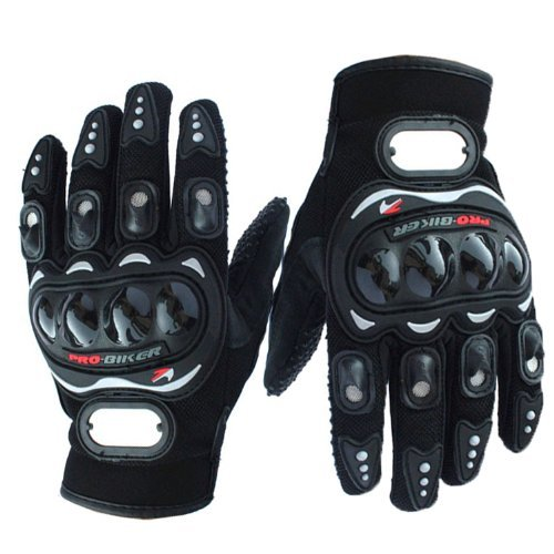 Honda Activa 4G Riding Gloves