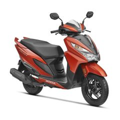 50,000 units of Honda Grazia Sold in 2.5 months