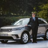 Land Rover's New Range Rover Velar Launched in India