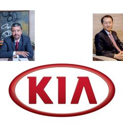 Kia Motors India Announces 2 New Appointments