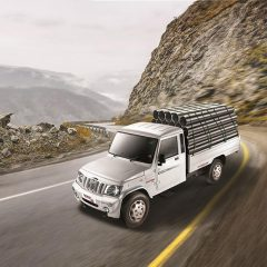 Mahindra Bolero Pickup Trucks Offers Free maintenance for 2 years
