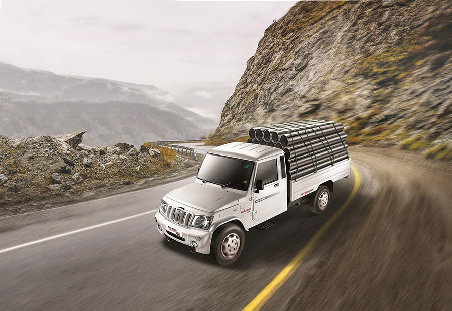 Mahindra Bolero Pickup Trucks Offers Free maintenance for ...