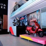 Piaggio to open Motoplex Showroom in Bangalore Tomorrow (23rd Jan)