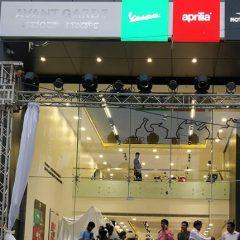 Piaggio launches Motoplex in Bengaluru – 5th Premium concept Store