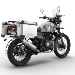 Limited Royal Enfield Himalayan Sleet Launched at Rs 2.12 Lakhs