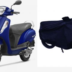 Must have Accessories for Suzuki Access 125
