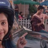 """Suzuki Gives away 13000 helmets – Concludes """"Helmet for Life"""" Campaign"""