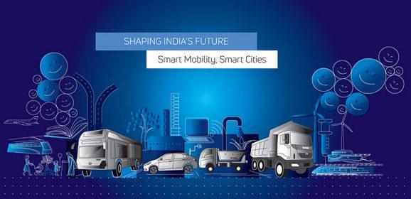 Tata Motors' Agenda at Auto Expo 2018 (The Motor Show)