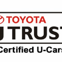 Toyota U-Trust Completes 10 Years – A Used Car Program By Toyota