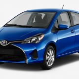 Toyota Yaris to be Launched at Auto Expo  2018