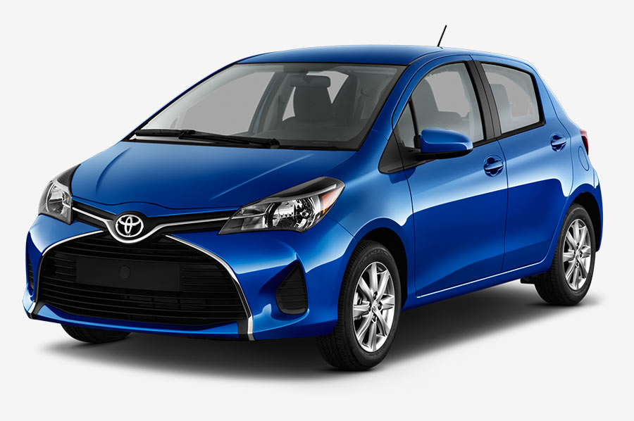 Toyota Yaris Launch in India