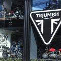 Triumph Gurgaon Dealership