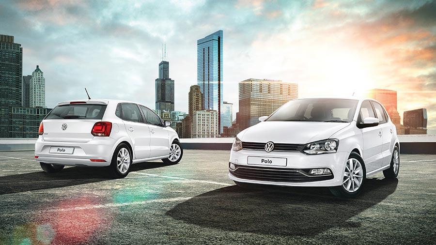Volkswagen Polo JD Powe Study