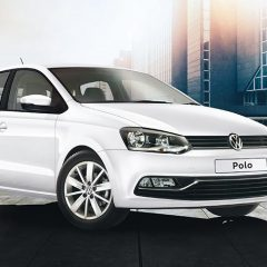 Volkswagen Polo ranks highest in JD Power IQS in year 2017