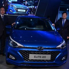 2018 Hyundai Elite i20 Launched at Rs 5.35 Lakhs