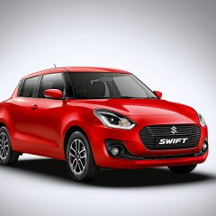 2018 New Swift Accessories Listed
