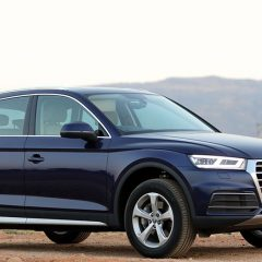 2018 New Audi Q5 gets 500 Bookings in a Month